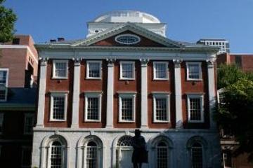 Historische Tour in kleiner Gruppe durch das koloniale Philadelphia