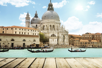 Poder e Glória no Venetian Art...