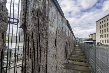 Private Tour: Berlin Third Reich Walking Tour Including Topography of Terror