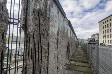 Private Tour: Berlin Third Reich Walking Tour