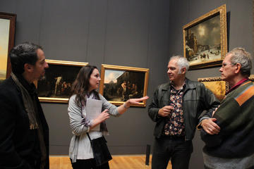 Rijksmuseum Tiny Group Tour with Art Historian