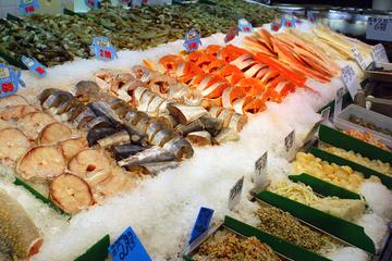 Rundgang in Kleingruppe: Shanghai-Esskultur mit kulinarischem Experten