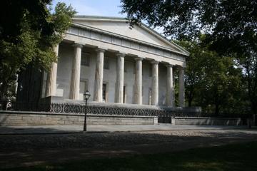 Tour der amerikanischen feinen Künste in Philadelphia