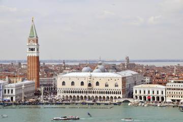 Vida diaria en la Venecia del...