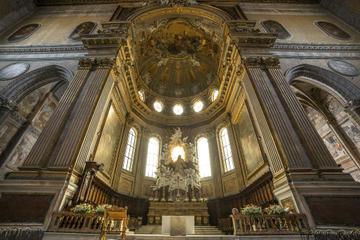Visita privada: Caravaggio y el barroco a pie por Nápoles