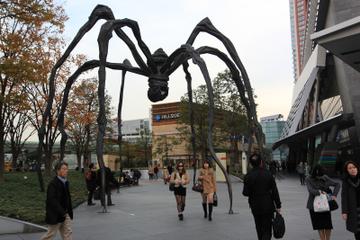 Von einem Gelehrten geführte architektonische Tour: Harajuku...