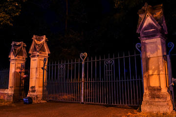 Small Group Ghost Tour of Toowong Cemetery