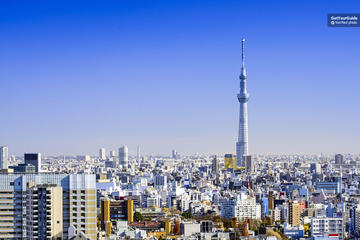 Skytree Skip-The-Line Ticket