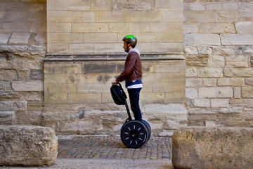 Reims City Sightseeing Tour en Segway