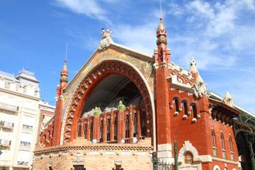 Escursione a terra a Valencia: Tour Hop-On Hop-Off della città e del