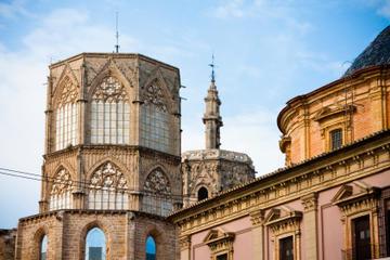 Escursione a terra a Valencia: tour Hop-On Hop-Off della città