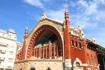 Excursion à terre à Valence: circuit à arrêts multiples à Valence et...