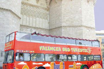 Hop-on-Hop-off-Tour durch Valencia mit optionalem Eintritt ins...