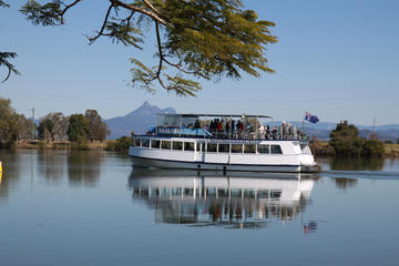 Tweed Endeavour Cruises River and Rainforest eco tour