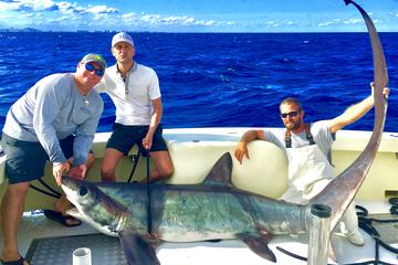 Private Shark Sportfishing Charter