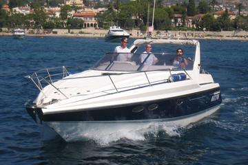 Crociera privata in yacht di lusso da Nizza con skipper personale