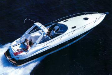 Croisière privée de luxe en yacht au départ de Cannes, avec skipper...