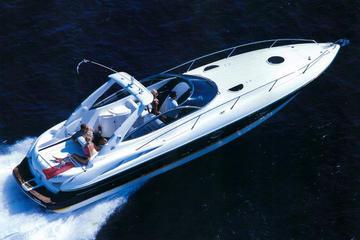 Crucero en yate privado de lujo desde Cannes con capitán personal