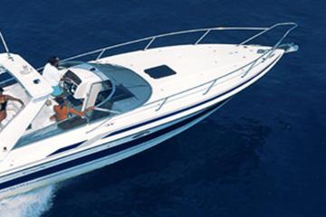 Crucero en yate privado de lujo desde Mónaco con capitán personal