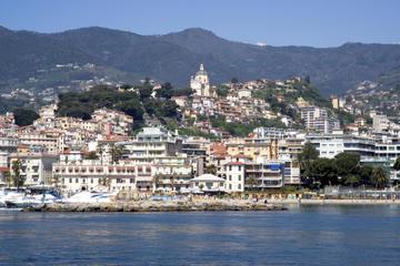 Escursione a terra a Cannes: Tour per piccoli gruppi dei mercati