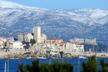 Excursión para grupos pequeños a Cannes y Antibes desde Mónaco