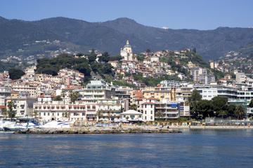 Excursión por la costa de Cannes: Visita al mercado de la Riviera...