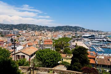 Excursión por la costa de Mónaco: Excursión de medio día para grupos...