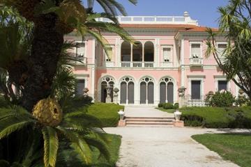 Excursion au bord de mer de Cannes: tour artistique à Nice en petit...