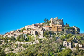 Landausflug in Monaco: Tagestour nach Monaco & Èze (Kleingruppe)