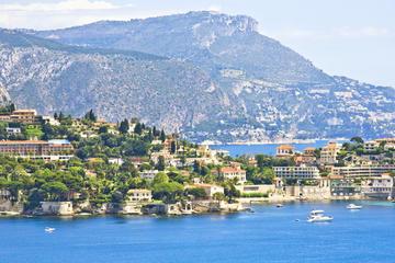 Mónaco por la costa de Mónaco: Excursión de arte para grupos pequeños...
