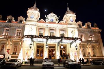 Monaco Monte-Carlo Small-Group...
