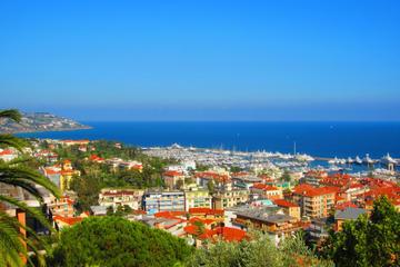 Monaco Shore Excursion: Small-Group Italian Markets Shopping Trip