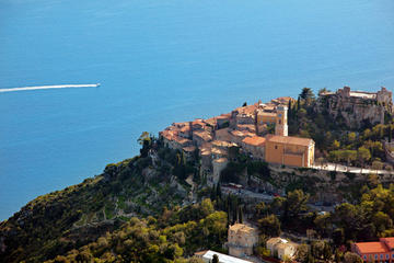 Monaco Super Saver: Führung in...