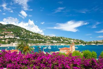 Private Führung: französische Riviera an einem Tag von Monaco