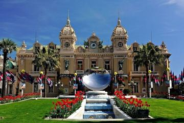 Private French Riviera Explorer Tour from Nice