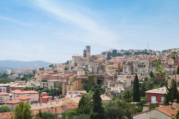 Small-Group Tour: Grasse Perfumery and Nice Wine-Tasting Day Trip...