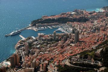 Tour para explorar la Riviera Francesa para grupos pequeños desde Niza