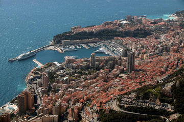 Tour para explorar la Riviera...