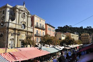 Visite d'une demi-journée à Nice
