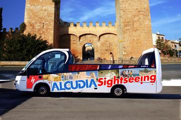 Alcudia Open Bus City Tour in Mallorca