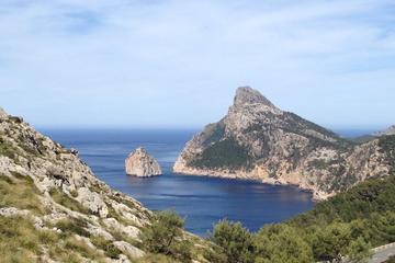 Attrazioni nella zona Nord di Maiorca: Tour giornaliero guidato