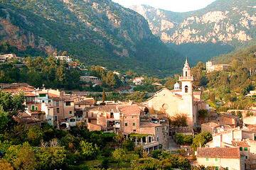 Escursione a terra a Palma di Maiorca: tour privato di Palma, Deia e