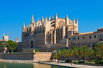 Excursão Turística de um dia para Palma de Mallorca
