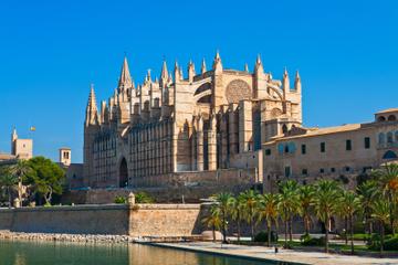 Excursion d'une journée à Palma de Majorque.