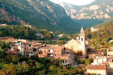 Excursion à terre à Palma de Majorque: visite privée de Palma, Deia...