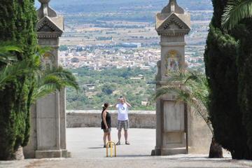 Ganztägige Tour der versteckten Orte von Mallorca