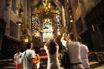 Gaudí y arte modernista: visita guiada en Palma de Mallorca