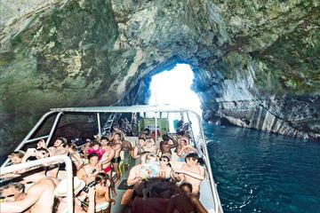 Half Day Boat Trip in the Bay of...