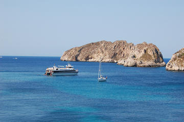 Mallorca Palma Bay Boat Trip with...