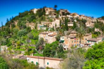Palma de Mallorca-Landausflug: Private Besichtigung von Valldemossa...